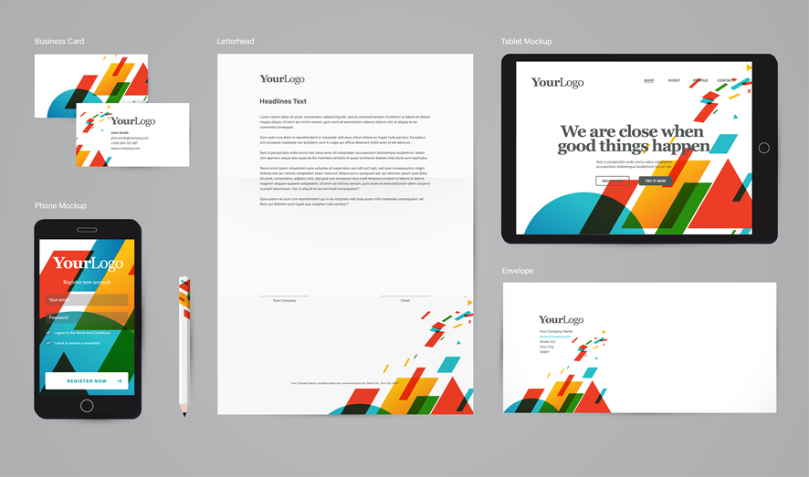 Brand guidelines featured image